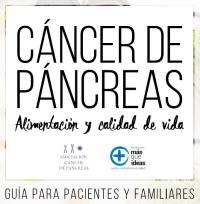 Guía de alimentación en cáncer de páncreas